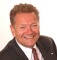 Bjorn Tonsberg