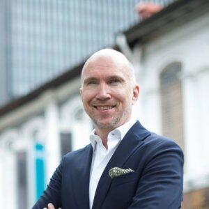 Håkon Bruaset Kjøl