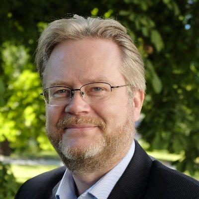 Jan Arild Snoen, forfatter, samfunnsdebattant og USA-ekspert